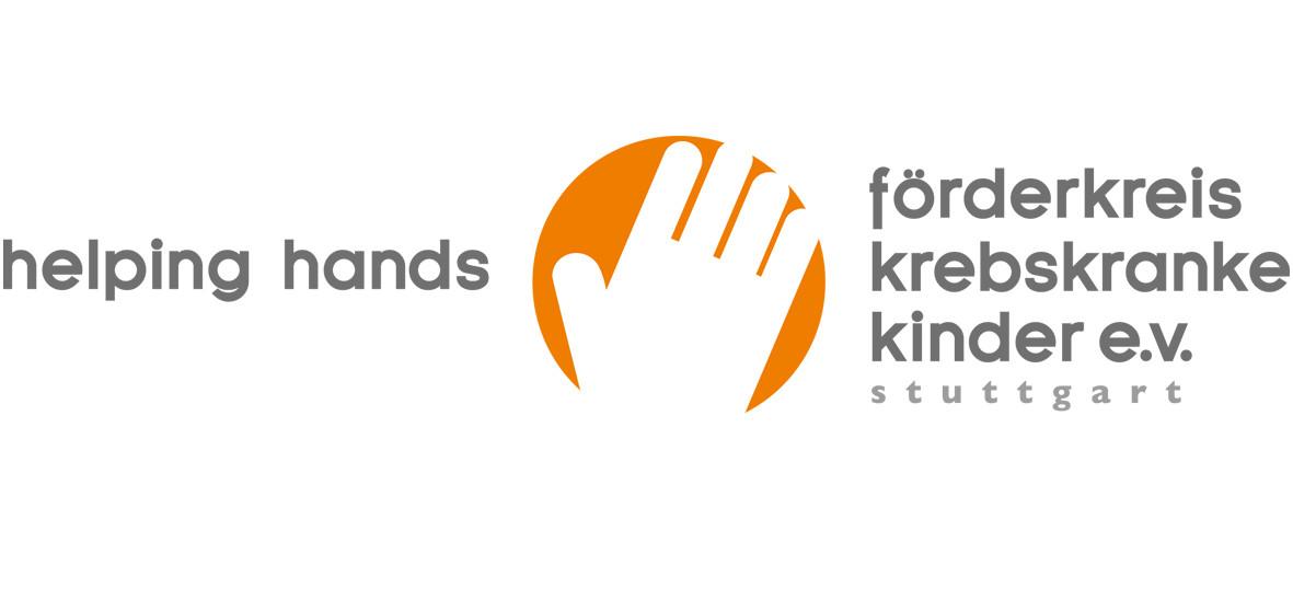 Helping Hands - Förderkreis krebskranke Kinder e.V. Stuttgart (Image © Förderkreis krebskranke Kinder e.V. Stuttgart)