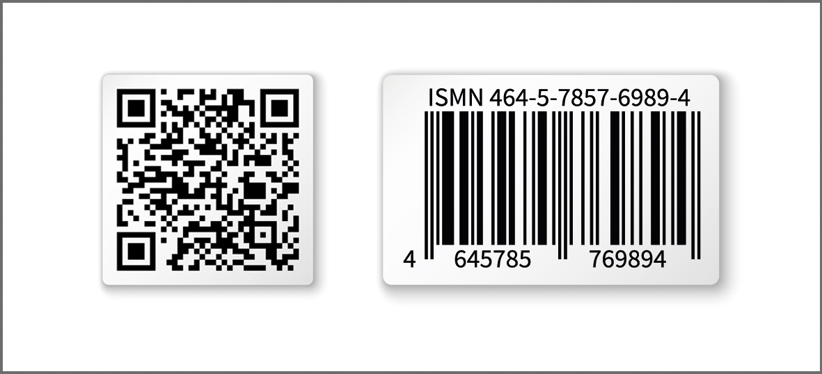 NeuroCheck Identification Barcode, 2D-Code (Image © designed by MicroOne - Fotolia)