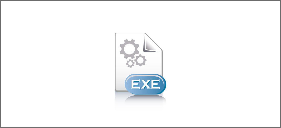 Executable file