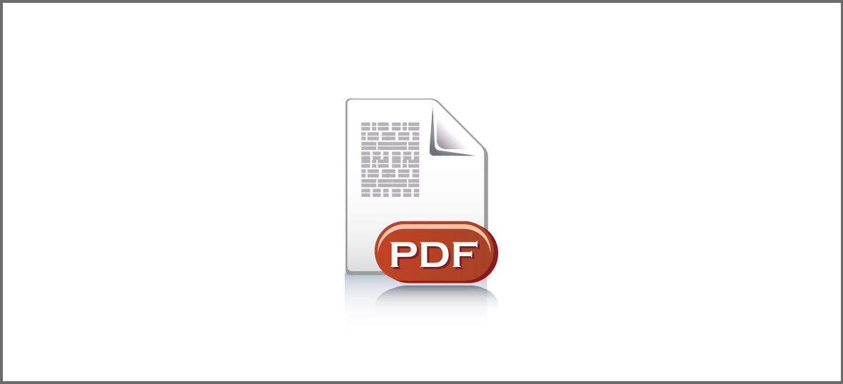 NeuroCheck PDF Customer Information - Discontinuation NeuroCheck 5.1 (Image © NeuroCheck)