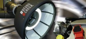 NeuroCheck Robotik (Foto ©NeuroCheck)