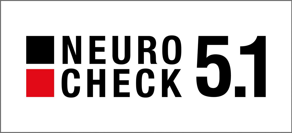 NeuroCheck 5.1 (Foto © NeuroCheck)