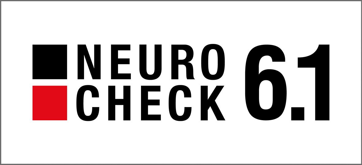 NeuroCheck 6.1 (Foto © NeuroCheck)