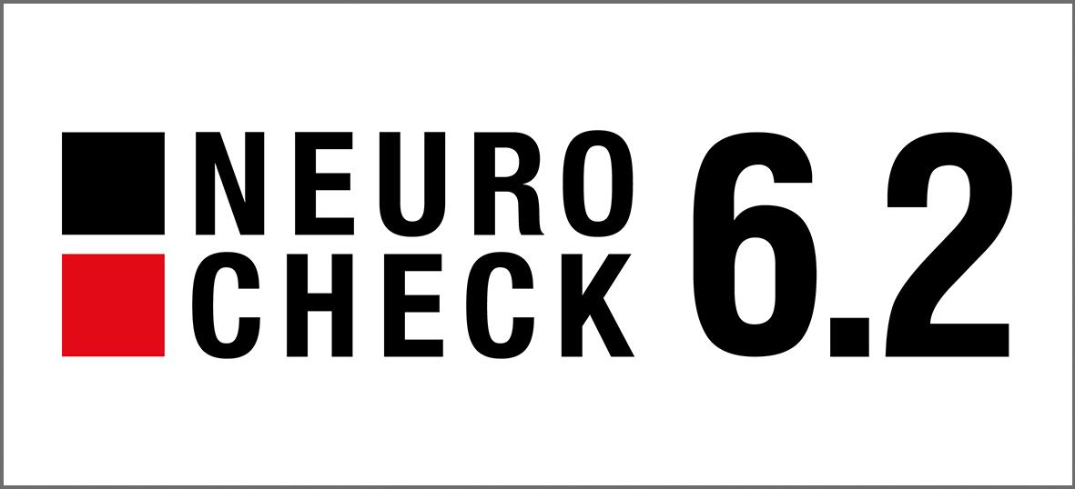 NeuroCheck 6.2 (Foto © NeuroCheck)