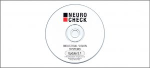 NeuroCheck Service Udates 5.1