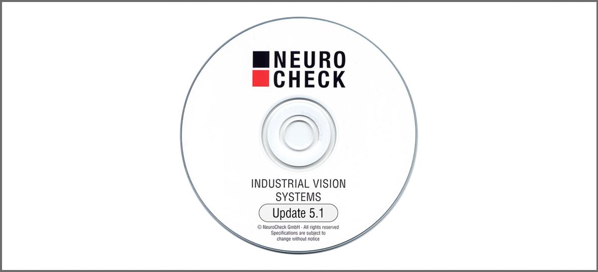 NeuroCheck Service Udates 5.1 (Foto ©NeuroCheck)