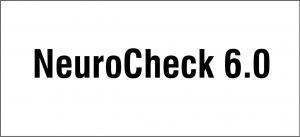 NeuroCheck Service Udates 60