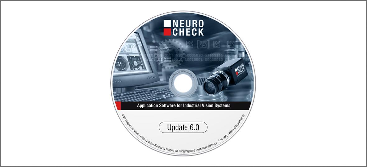 NeuroCheck Service Udates 6.0 (Foto ©NeuroCheck)