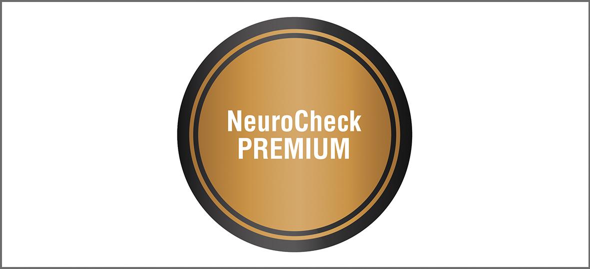 NeuroCheck Premium Edition (Foto © NeuroCheck)