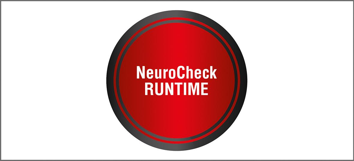 NeuroCheck Runtime Edition (Image © NeuroCheck)