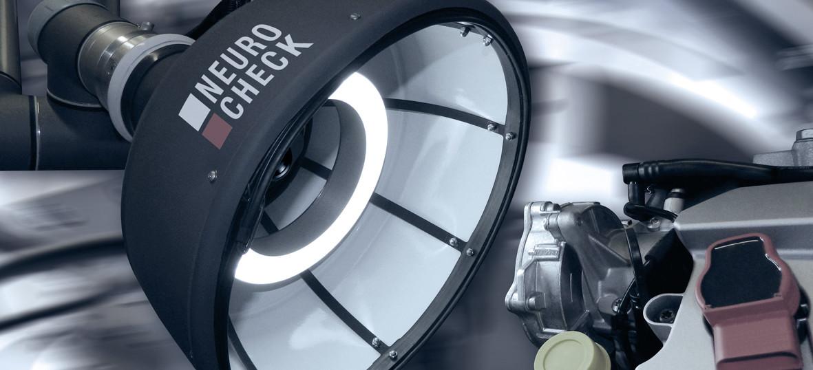 NeuroCheck Innovativ (Foto ©NeuroCheck)
