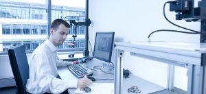 NeuroCheck Unternehmen Karriere Kompetenz