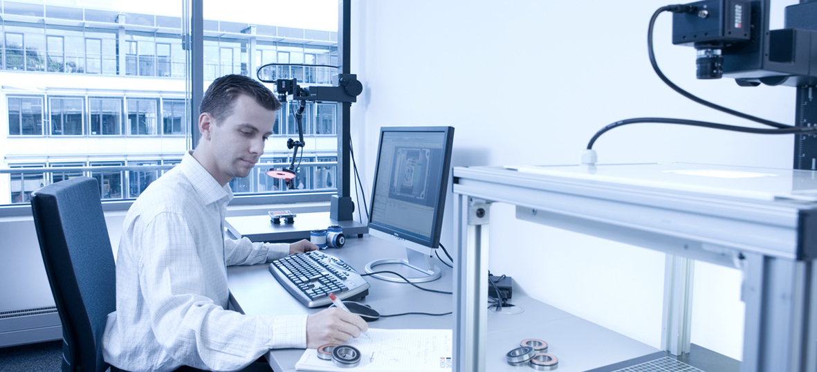 NeuroCheck Kompetenz (Foto © NeuroCheck)