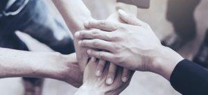 NeuroCheck Unternehmen Karriere Teamgeist (Foto designed by Jcomp - Freepik.com)