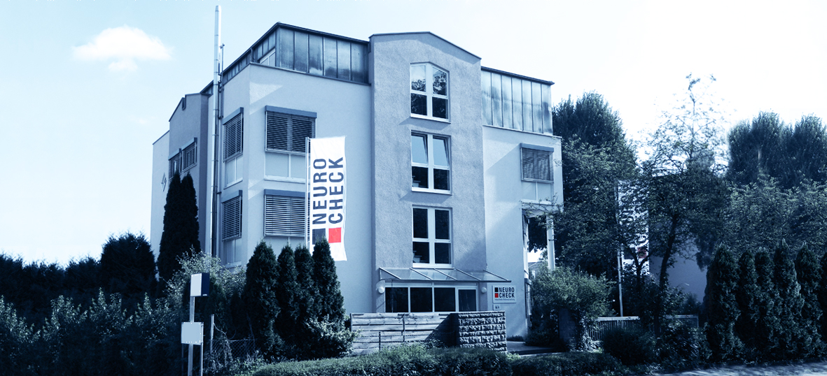 NeuroCheck Headquarters (Image © NeuroCheck)
