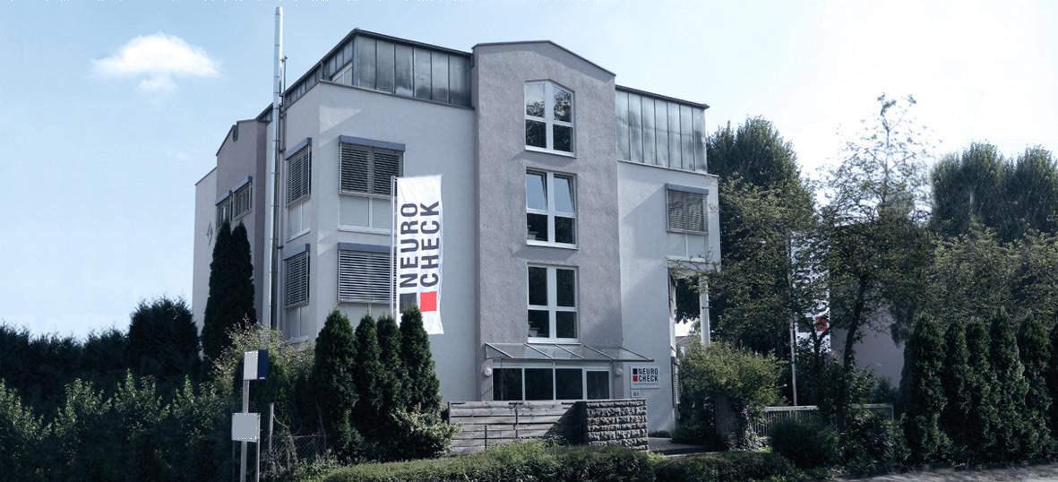 NeuroCheck Firmenzentrale (Foto ©NeuroCheck)