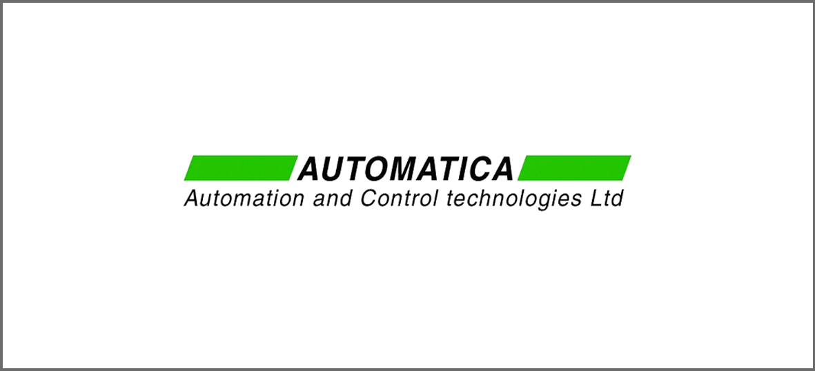 NeuroCheck Vertrieb Automatica Logo