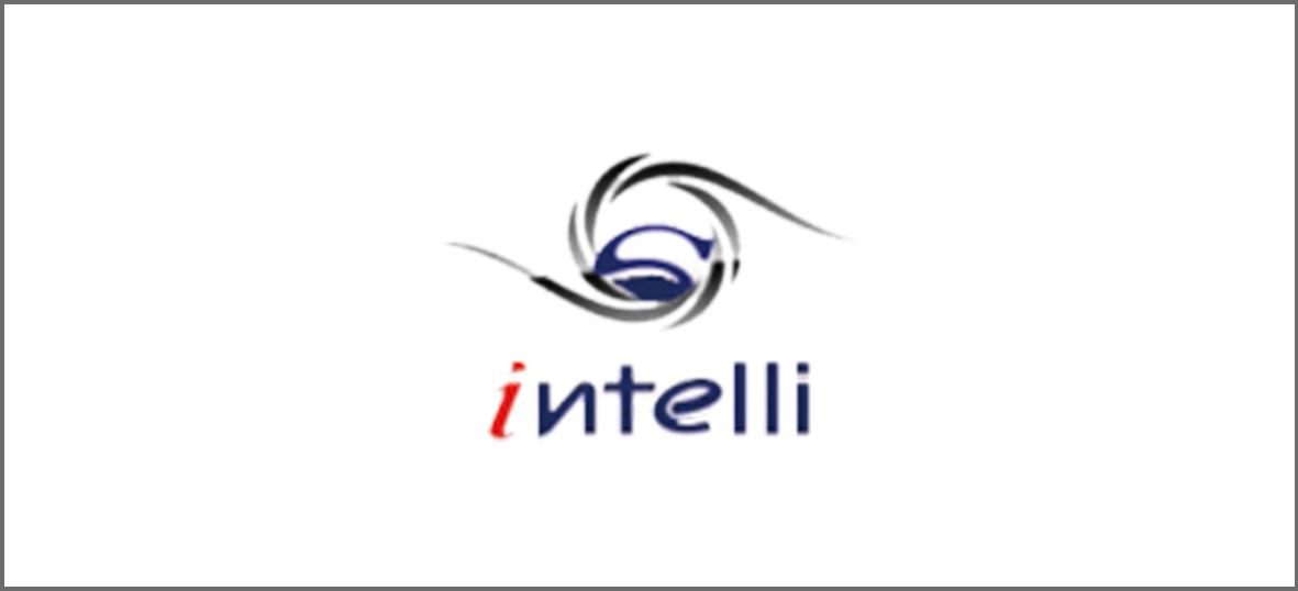 NeuroCheck Vertrieb Intellisight Logo