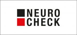 NeuroCheck Vertrieb NC Logo