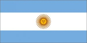 NeuroCheck - Flag of Argentina
