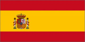 NeuroCheck - Flag of Spain
