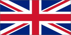 NeuroCheck - Flag of the United Kingdom
