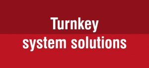 NeuroCheck 404 Turnkey system solutions