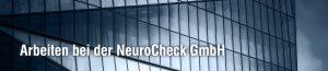 NeuroCheck Karriere (Foto designed by Fanjianhua - Freepik.com)