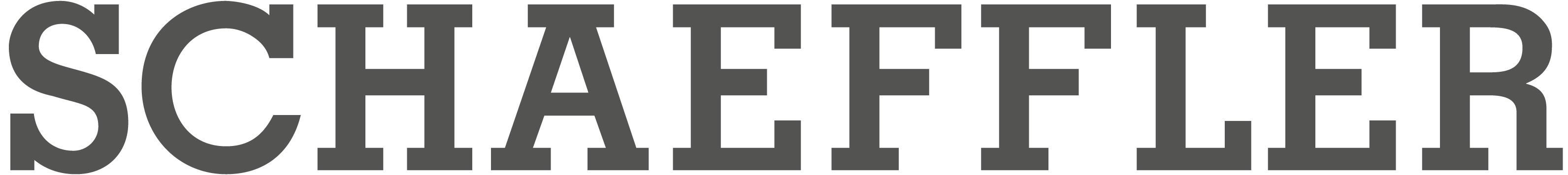 SCHAEFFLER Kundenlogo