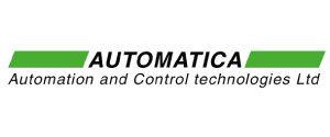 Automatica - Israel (Abbildung © Automatica Automation + Control Techn. Ltd)