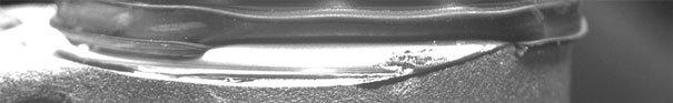 Gummimanschette - Beispiel für ein Fehlerbild (04) - Abbildung © NeuroCheck)