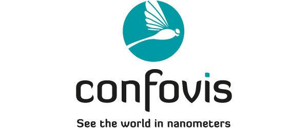 NeuroCheck Technologiepartner Confovis (Abbildung © Confovis GmbH)
