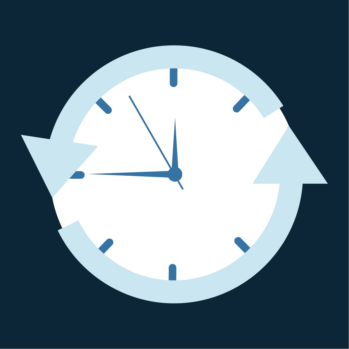 Flexible work schedule models (Image © NeuroCheck)