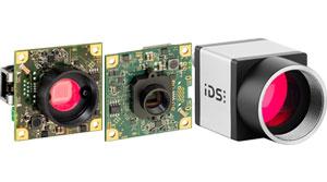 IDS - μEye Cameras (Image © IDS)