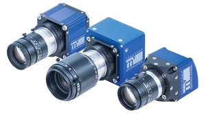 MATRIX VISION - Industriekameras (Abbildung © MATRIX VISION)
