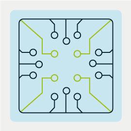 Bereiche für Mustererkennung (Abbildung © NeuroCheck)