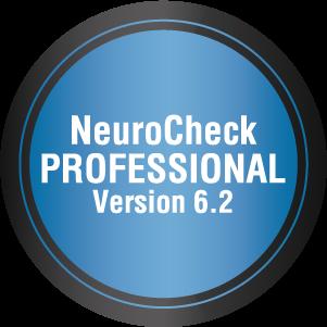 NeuroCheck Lizenz PROFESSIONAL (Abbildung © NeuroCheck)