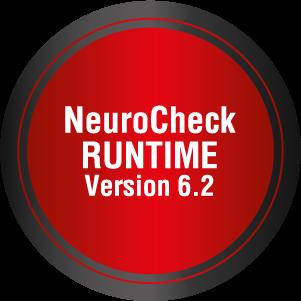 NeuroCheck Lizenz RUNTIME (Abbildung © NeuroCheck)