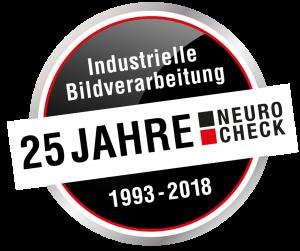 25 Jahre NeuroCheck
