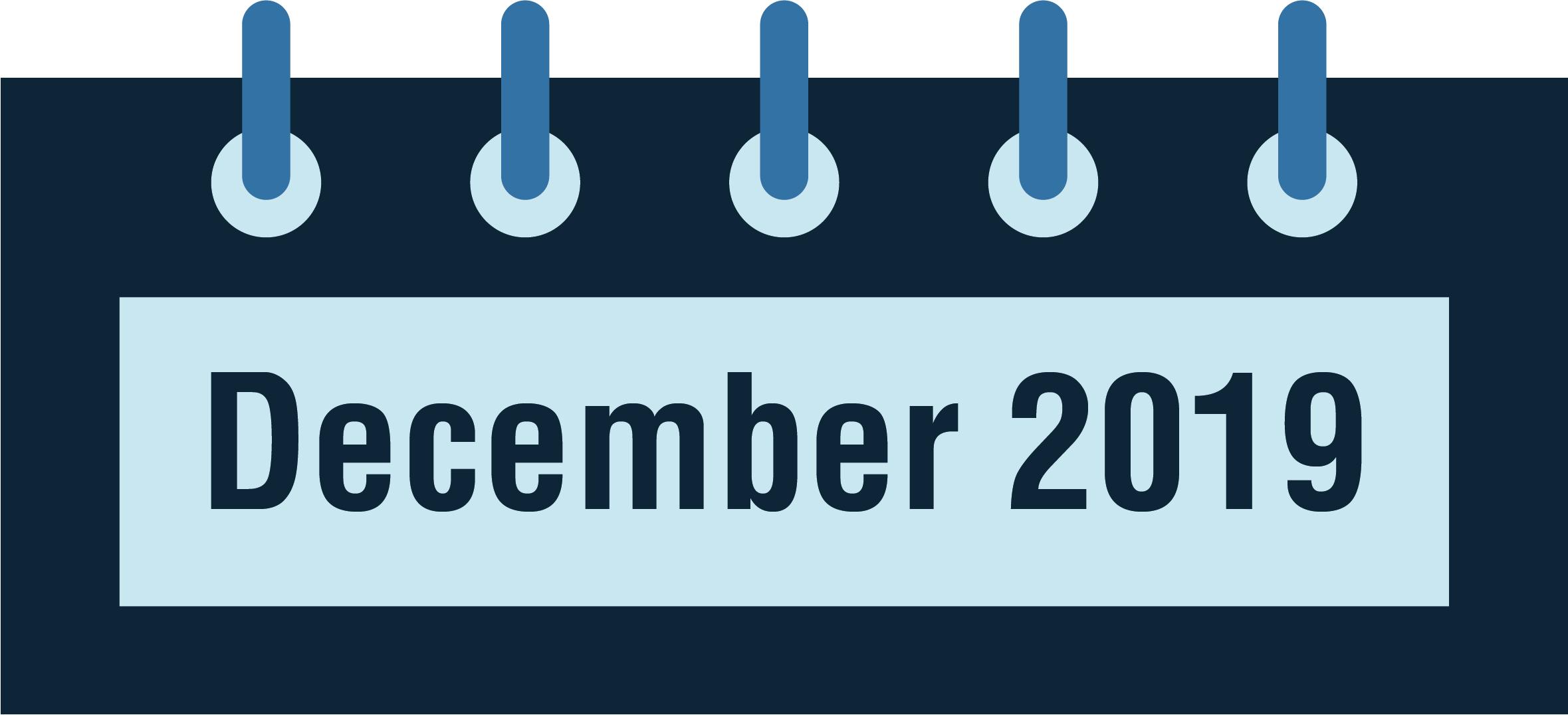 NeuroCheck History - December 2019 (Image © NeuroCheck)