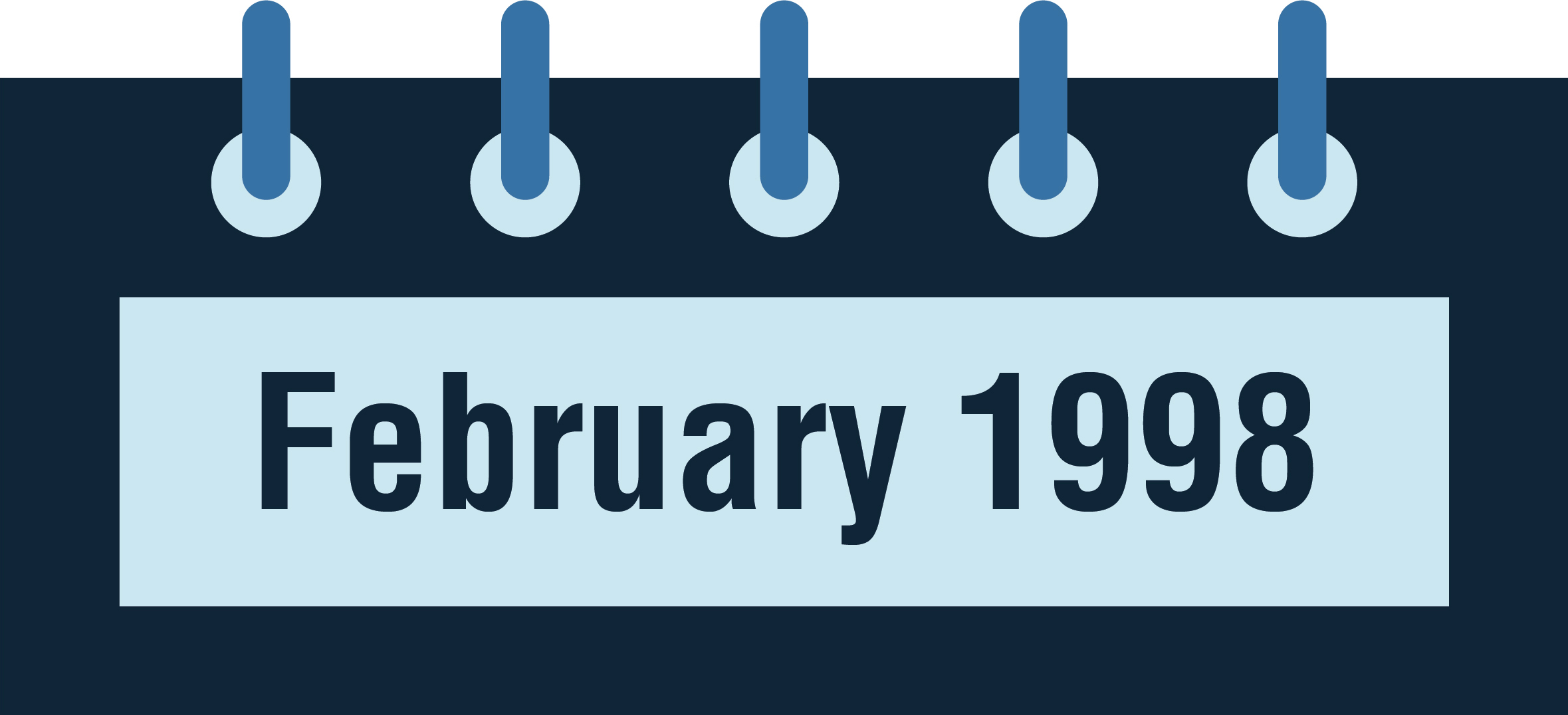 NeuroCheck History - February 1998 (Image © NeuroCheck)