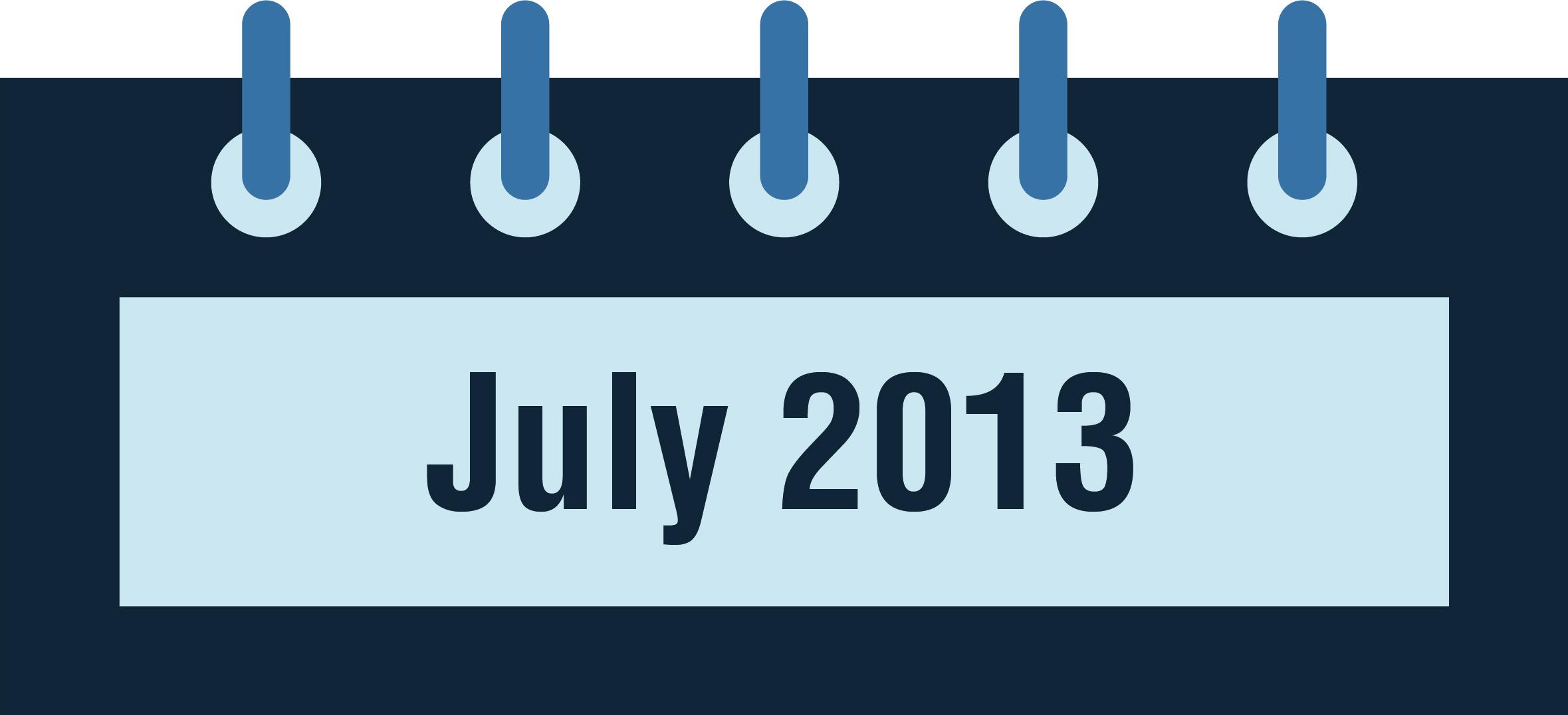 NeuroCheck History - July 2013 (Image © NeuroCheck)