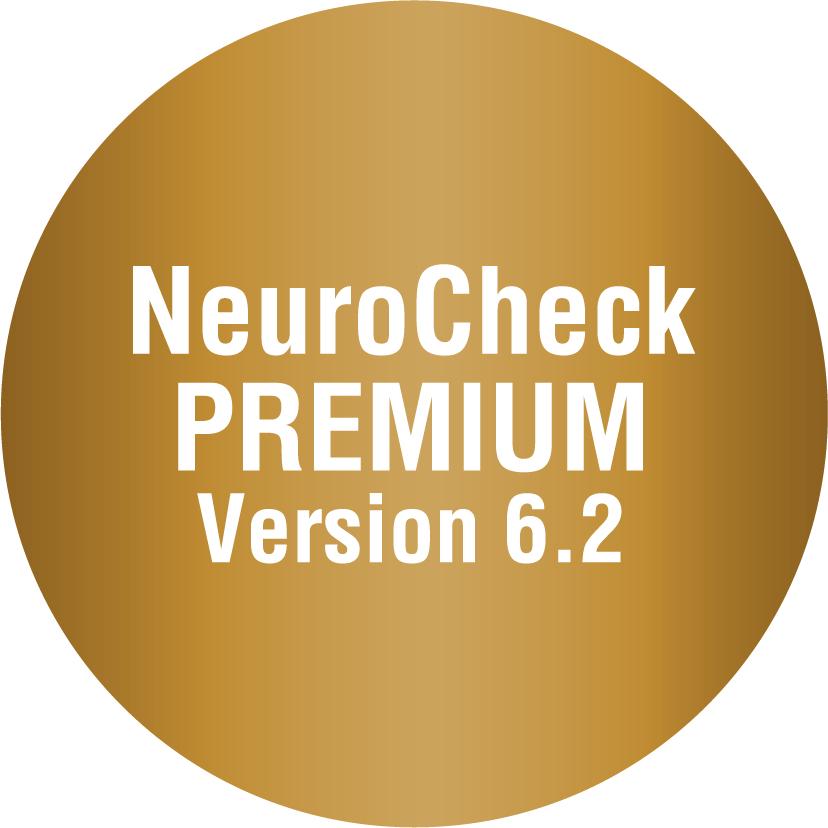 NeuroCheck Premium Edition (Image © NeuroCheck)