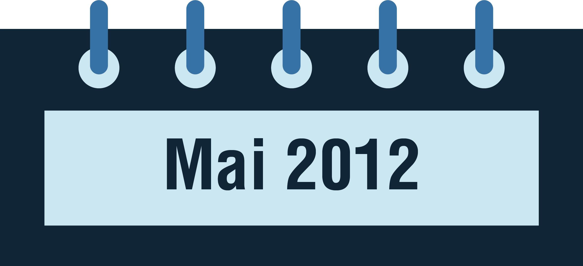NeuroCheck Geschichte - Mai 2012 (Foto © NeuroCheck)