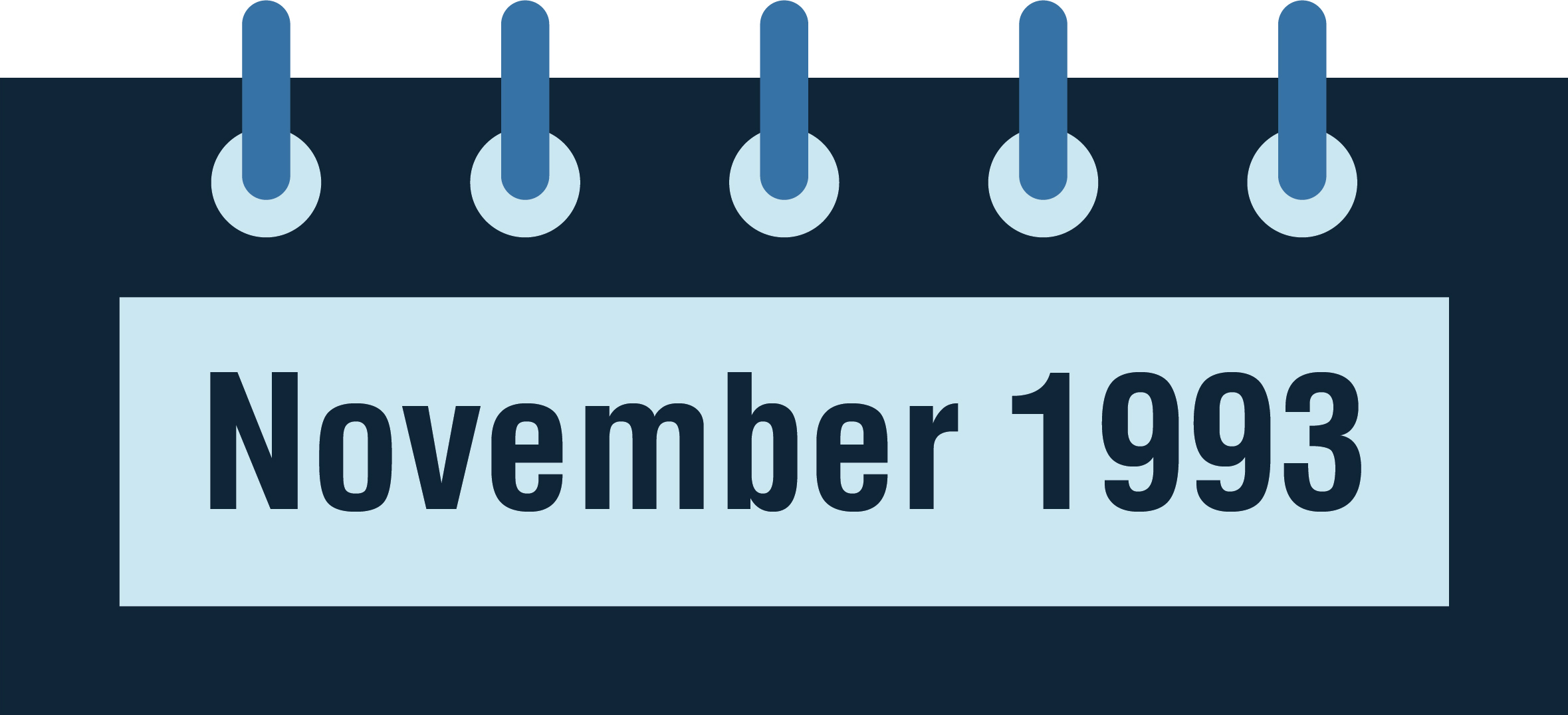 NeuroCheck History - November 1993 (Image © NeuroCheck)
