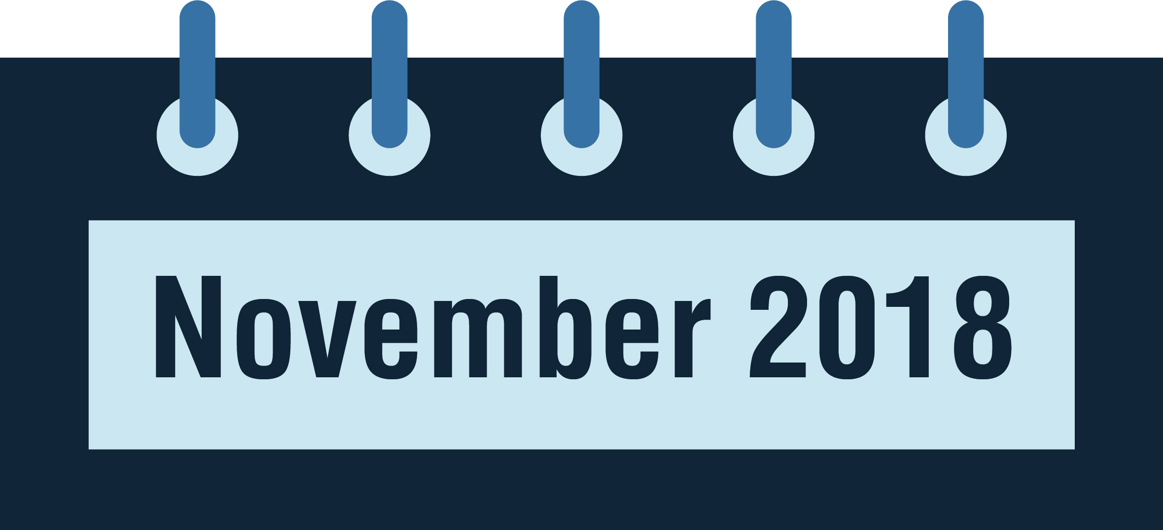 NeuroCheck History - November 2018 (Image © NeuroCheck)