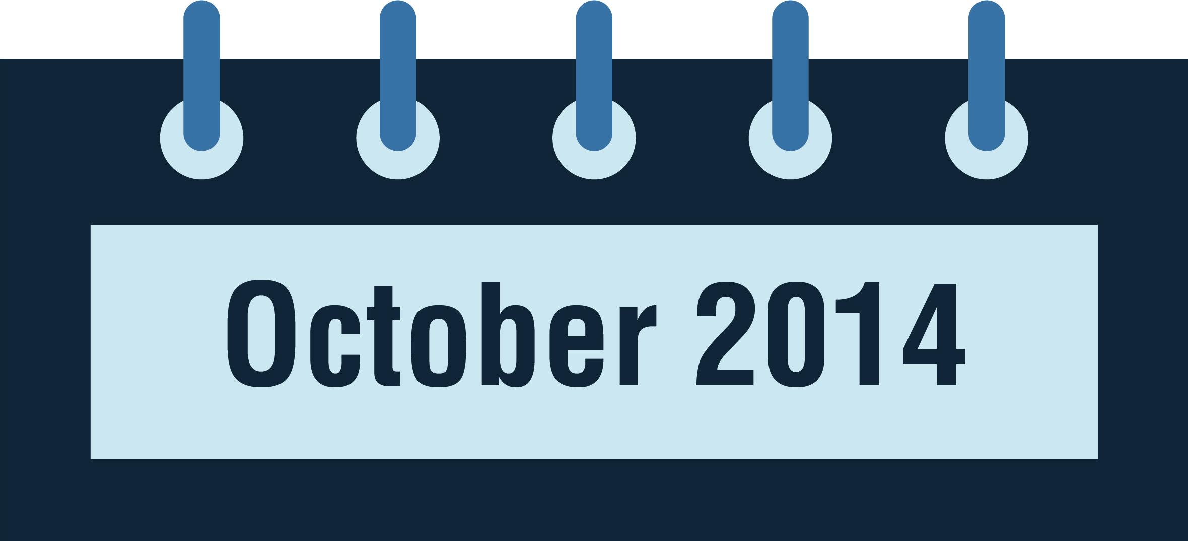 NeuroCheck History - October 2014 (Image © NeuroCheck)