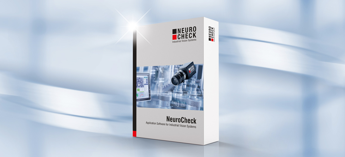 NeuroCheck Software (Image © NeuroCheck)