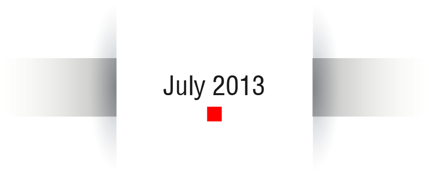 NeuroCheck History - July 2013 (Image © NeuroCheck)