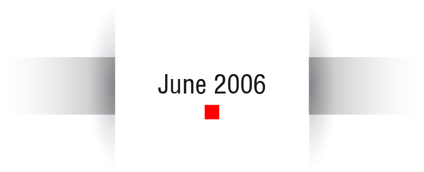 NeuroCheck History - June 2006 (Image © NeuroCheck)